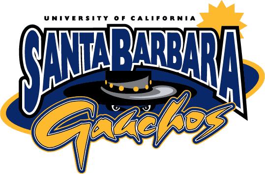 University of California-Santa Barbara Gauchos