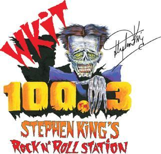 WKIT 100.3