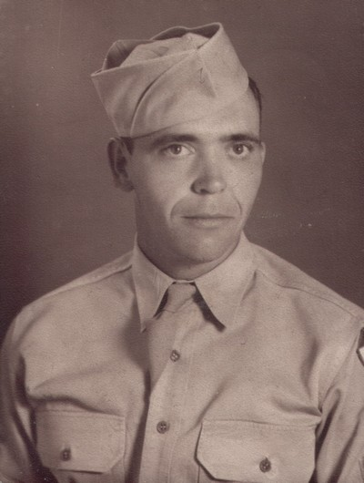 Technical Sergeant Albert R. Lowe (1917 – 1944)