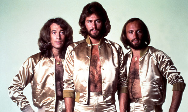 The Bee Gees suck!