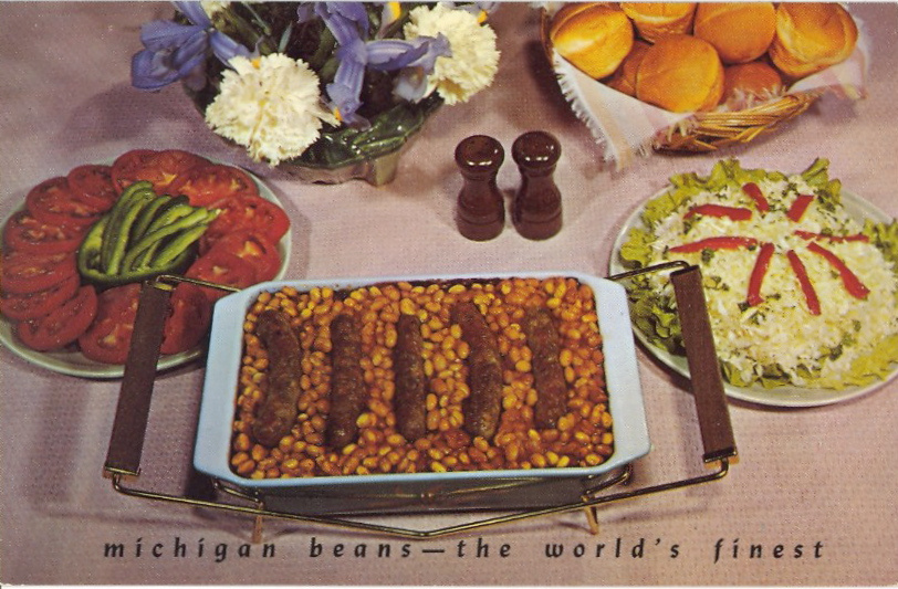 Michigan Beans - The World's Finest